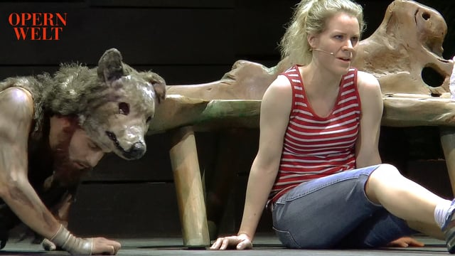 DOG DAYS – David T. Little – Stadtheater Bielefeld