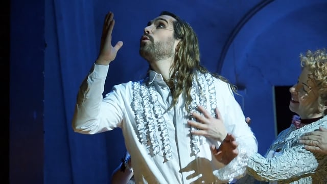 CHRISTIAN HENNEBERG – Don Giovanni in Cottbus