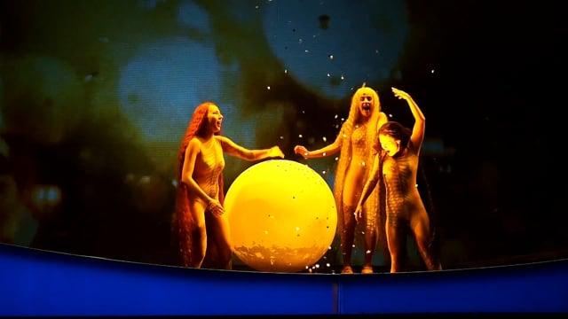 »RING-ZYKLEN« im Staatstheater Wiesbaden