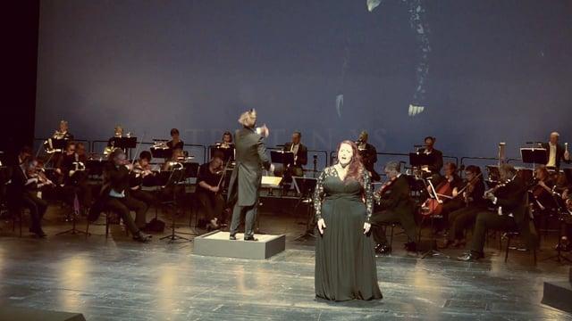 TRISTAN XS - Richard Wagner