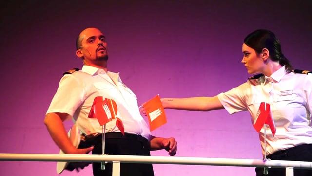 OPERNLOFT - Musiktheater mit Ambitionen