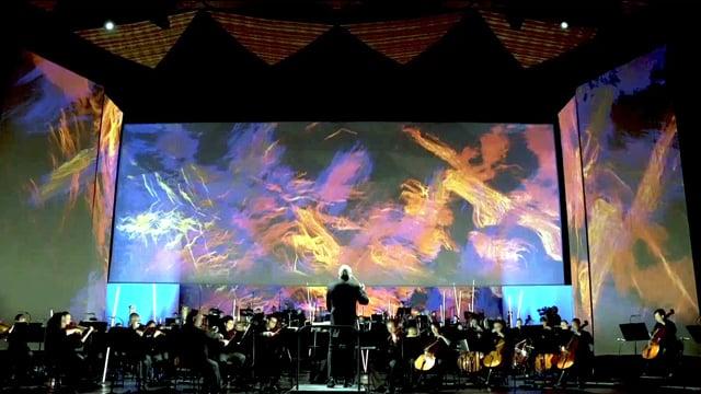 MYTHOS - Konzertstream - Staatsoper Hannover